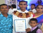 Graduating A Boost For Dhamendra's Plans