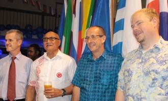 Jacobs: Proud Of EU Achievements