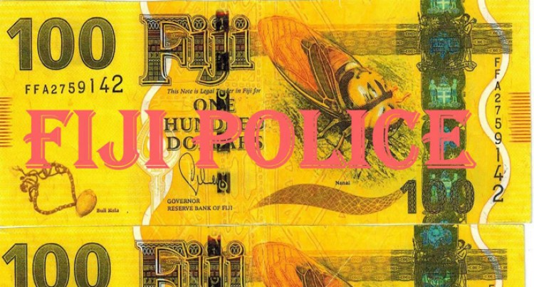 How To Detect Fake Fijian Currency Notes