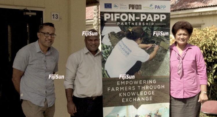 10,000 New members For Fiji Crop And Livestock Council