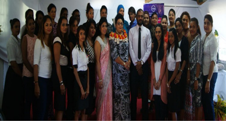Beauticians Enhance Knowledge On Herbal Treatment