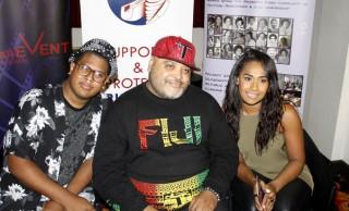 Fijian Overseas Artists Here To Boost Awards