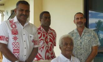 Tui Nadi blesses Fijian Tourism Expo 2016