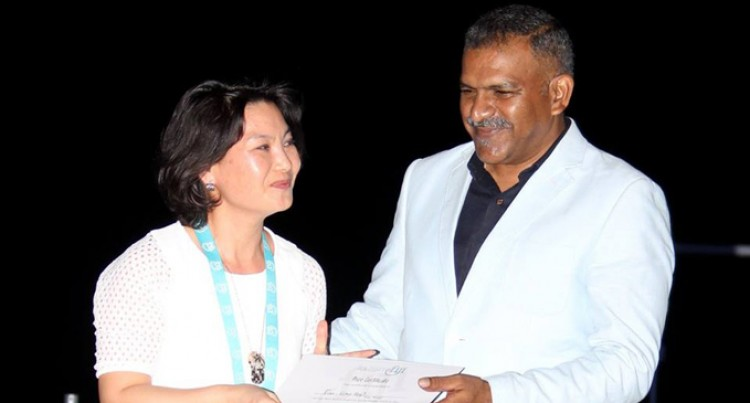 Koya: Fijian Tourism Expo Exceeds Expectations