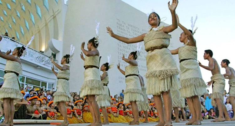 Fijian Delegation Perform Well In Guam