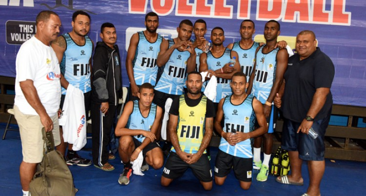 Big Win For Fiji Blues