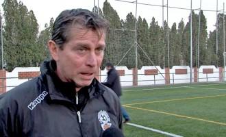 Never Again: Coach Farina