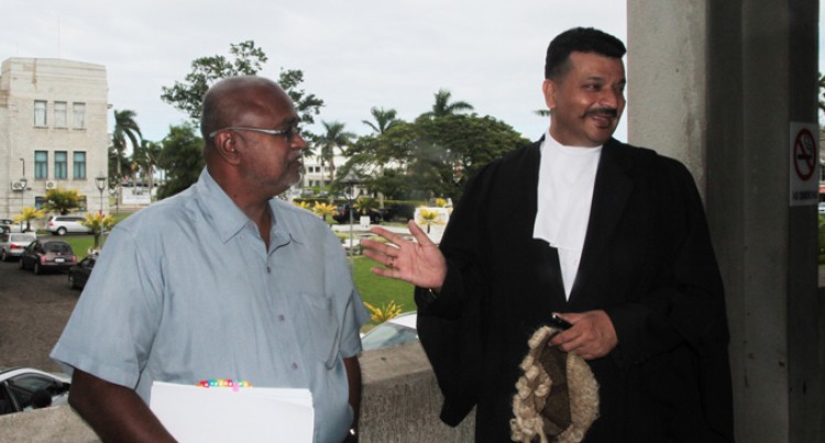 Ganesh Chand's Case Re-allocated
