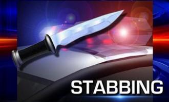 Allegedly Stabbed In Kinoya Shop