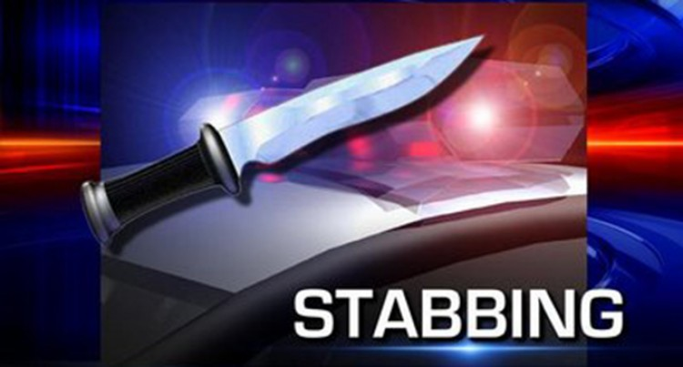 Allegedly Stabbed In Kinoya Shop