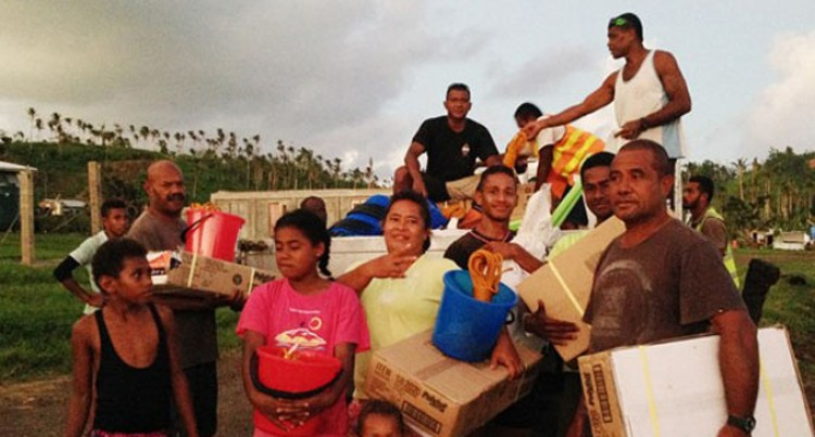 More Than 1000 Families Helped