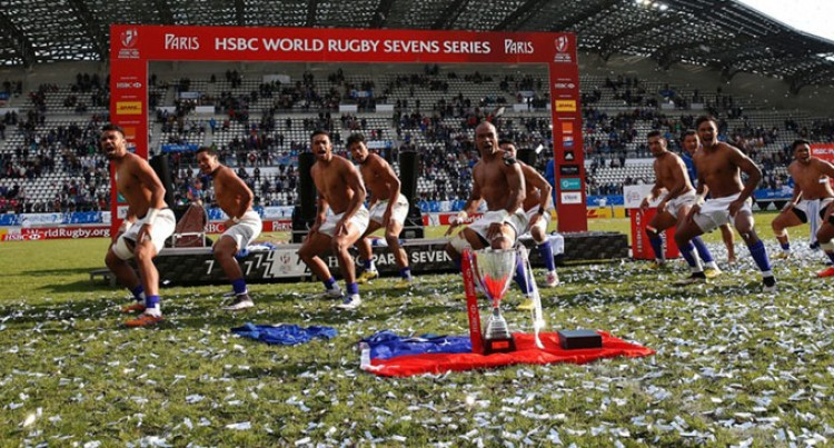 Samoans Have Found Self Belief