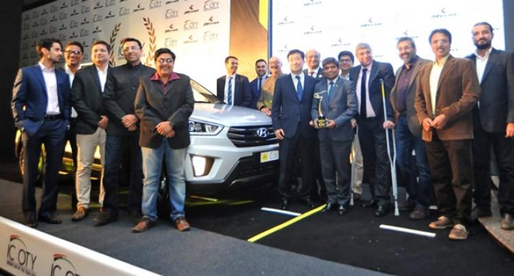 Hyundai Creta – Indian Car Of The Year Award- Is It Justified?