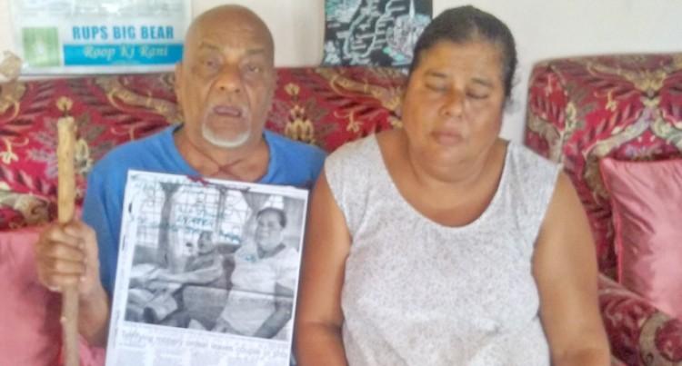 Nasole Couple Live In Fear