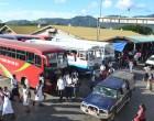 Labasa Bus Stand, Market Relocation