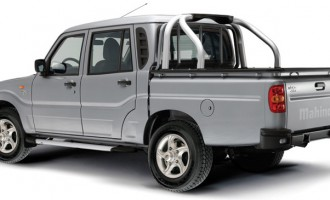 Built Tough Tough Mahindra Scorpio Does Not Compromise On Comfort