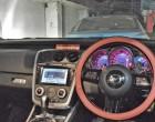 The Unique Mazda CX7 Grand Touring