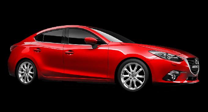 Evoke Driving Exhilaration With New Mazda3