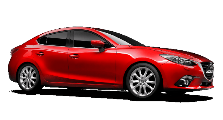 Evoke Driving Exhilaration With New Mazda3