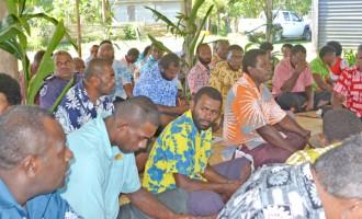 Licence Registration Concerns Ministry