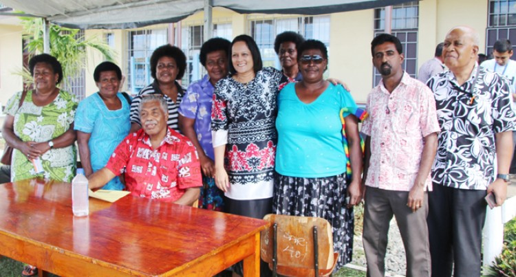 Beneficiaries Thank Government