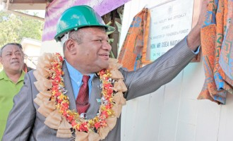 New Timber Treatment Plant Launched