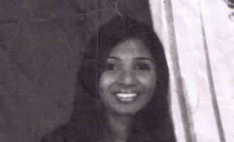 Police Search For Angie, Missing Since December 2013