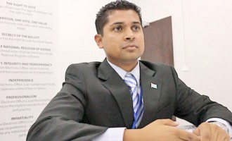 FEO To Seek Courier  Services In 2018 Elections
