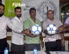 $35K Boost For Nadi Football
