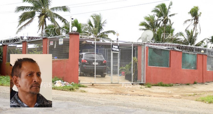 Man Charged For Unlawful Possession Of 'Meth'