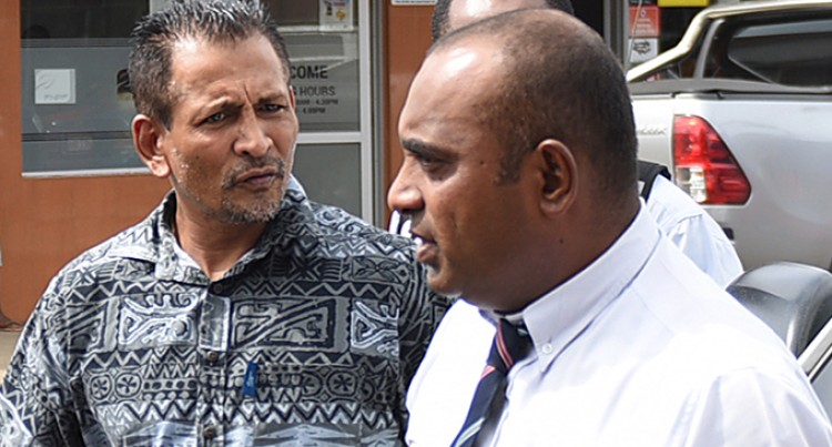 Businessman In Court Over Alleged $46K Drug Case