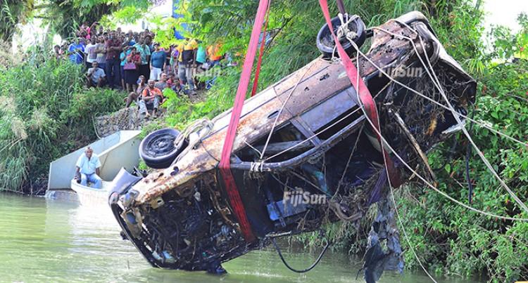 Investigations Continue In Navua Car Find