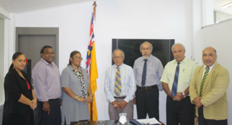 Niue Ups Cyclone Winston's Relief Funds