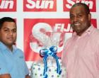 Orisi Wins Nivea Promotion