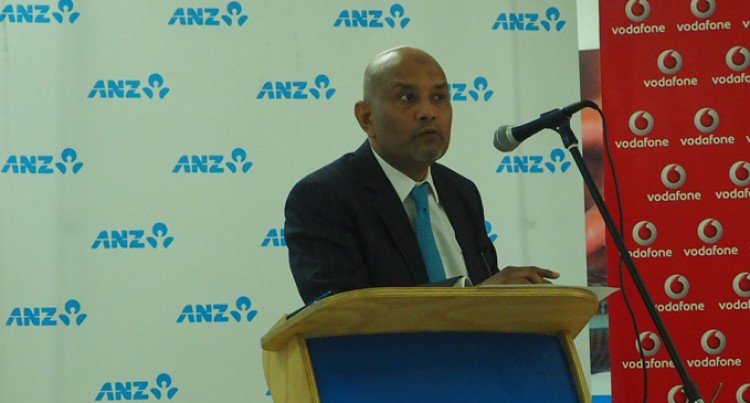 ANZ launches free access to Internet Banking for Vodafone Fiji users