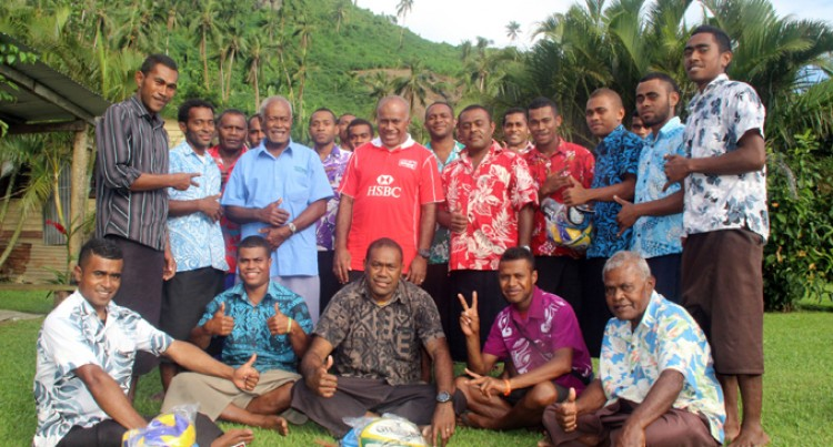 Communities Thankful For Minister's Visit