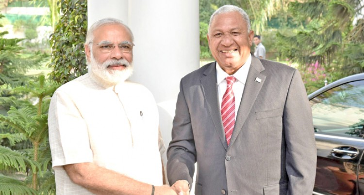 'Warm and Cordial' Talks With Prime Minister Modi