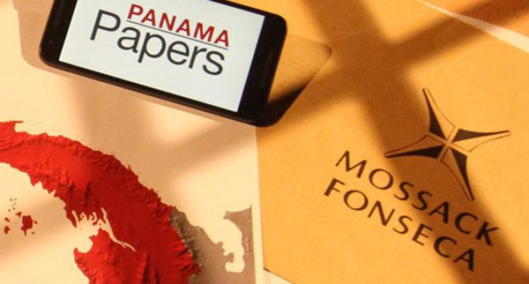 We're Linked To Panama Papers