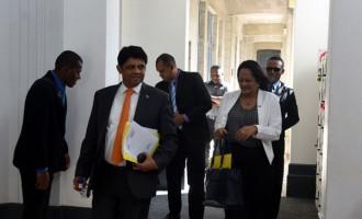 New Passport For Fijian  Peacekeepers Proposed
