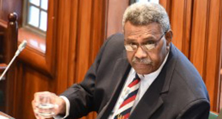 Opposition MP Failing To Declare Case Postponed
