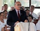 Fiji-Rotuman Community Raises $10K Towards PM's Relief Fund