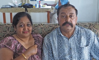 Holiday Turns Into Nightmare For Couple