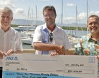 Rosie Holidays, Ahura Resorts Boost Sea  Mercy Works