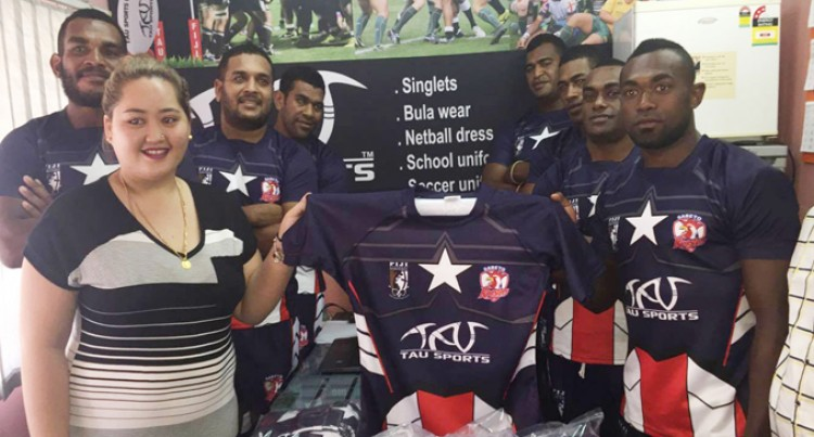 Tau Sports Supports Roosters