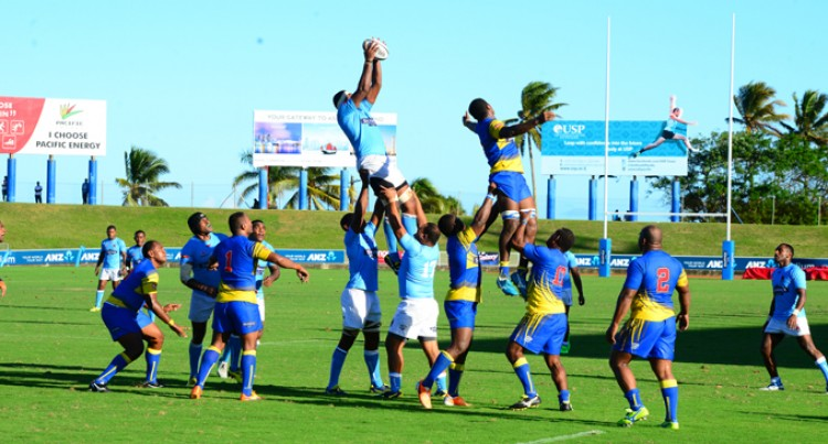 Suva Defeats Northland