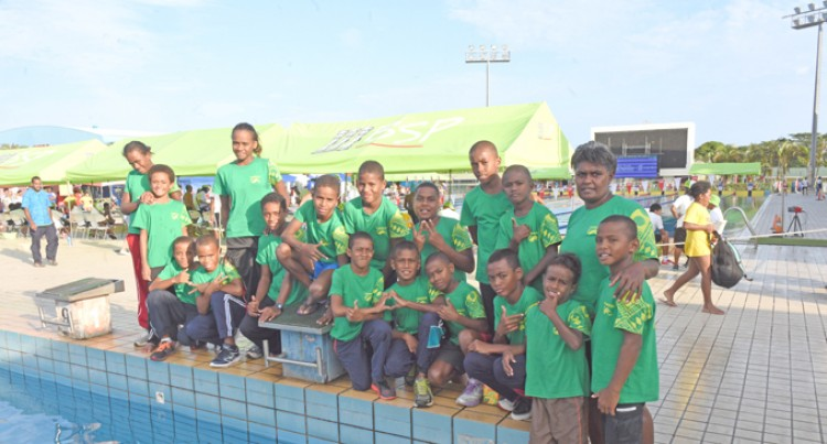 Vunayasi District Creates History