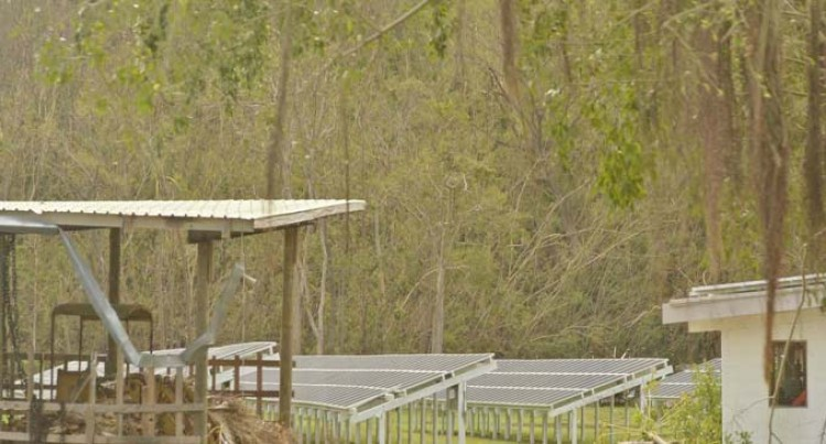 Turtle Island Resort To Invest In More Solar Panels
