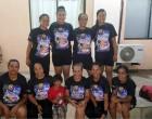 Tonga Women Top
