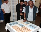 Anniversary Rotary Club Good Works Celebrated On Stamps