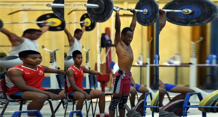 Rio Our Target: Vueti
